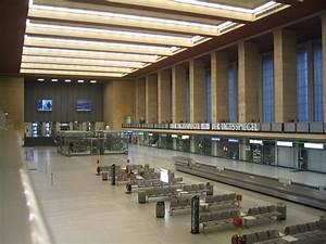 Aeroport De Berlin : a roport de tempelhof ~ Medecine-chirurgie-esthetiques.com Avis de Voitures