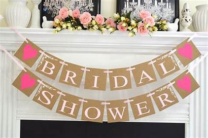 Bridal Shower Party Decoration Bride Decorations Diy