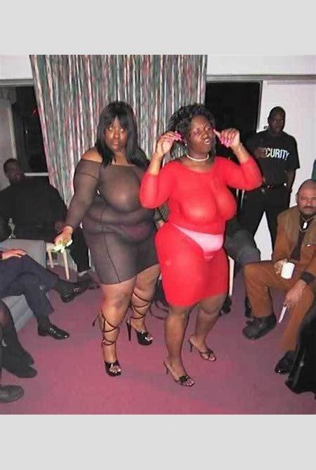 Bachelor Party Fail
