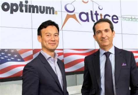 altice complete cablevision deal   cable operator