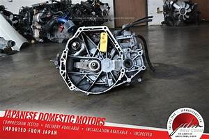 Jdm Honda Prelude H22a Lsd Vtec Manual Transmission 92