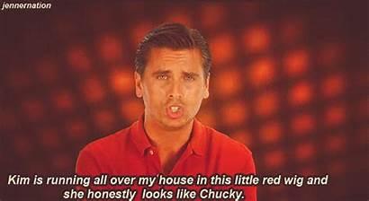 Scott Disick Funny Quotes Kardashians Kim Kardashian