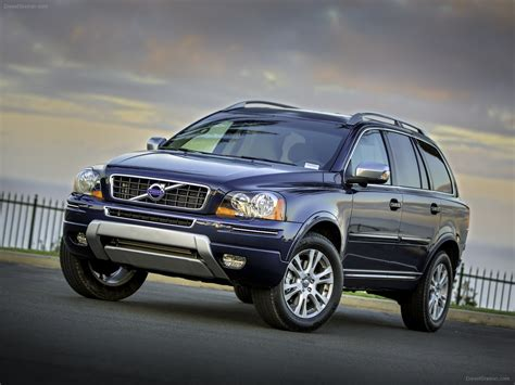 Volvo Xc90 Picture by Volvo Xc90 2013 Car Pictures 12 Of 24 Diesel Station
