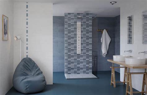 faience salle de bain cifre serie blend 25x40 1 176 choix carrelage fa 239 ence salle de bain cifre
