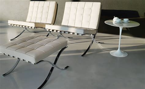 Knoll Chair Lounge Barcelona