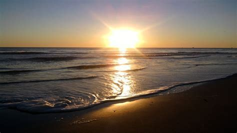 sunrise on va beach best of the sunrise  free hd