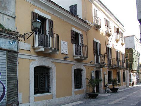 Casa Natale by Museo Casa Natale Gabriele D Annunzio