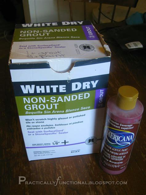 unsanded tile grout chalkboard diy make your own chalkboard paint practically functional