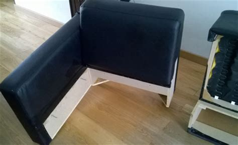 restaurer un canapé restaurer un canapé couture tuto couture facile pour