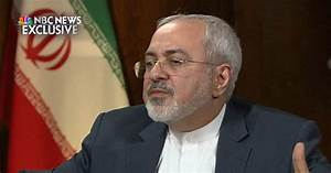 Watch Full Interview with Iran Foreign Minister