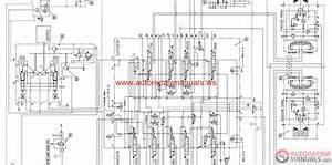Auto Repair Manuals  Doosan All Schematics Hydraulic