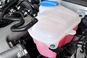 Checking Your Ac And Coolant Systems