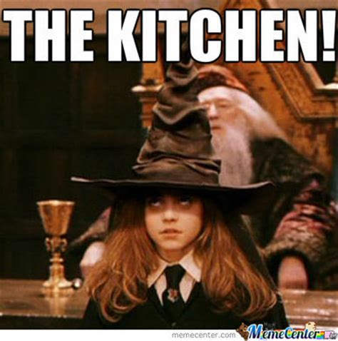 Hermione Granger Memes - hermione the sorting hat by snajath meme center
