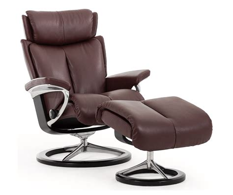 Spell Ottoman by Magic Chair Ottoman Signature Base Decorium Furniture