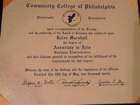 academic information kalee marshall