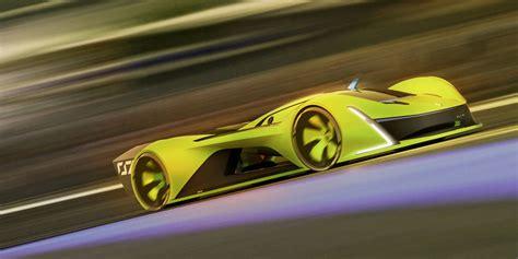 Volkswagen RW1 Internship Project 2016 on Behance