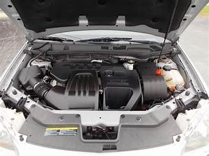 2009 Pontiac G5 13 Engine