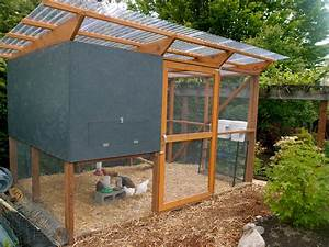 Chicken House Plans  Chicken Coop Design Plans
