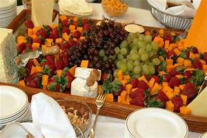 planning a wedding reception with finger foods can be a With wedding reception finger food ideas