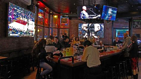 Lackawanna coffee was founded in 2014. 10 Best Bars and Restaurants to Watch Sports In Jersey City - Lynn Hazan
