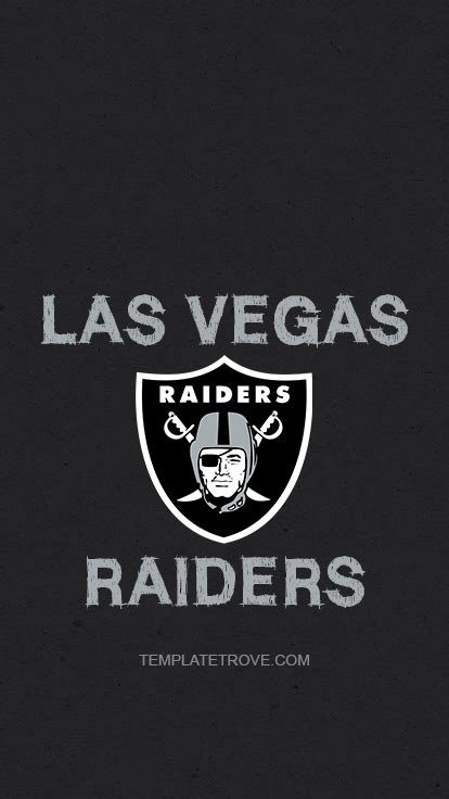 las vegas raiders lock screen schedule