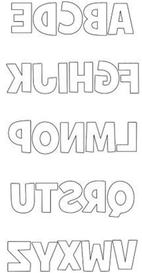 Bureau Technique Moldes Picassent Moldes De Letras En Foami Buscar Con Lettres