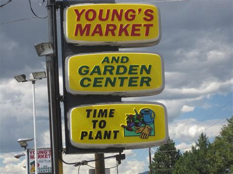 youngs garden center s market garden center greengrocers wheat