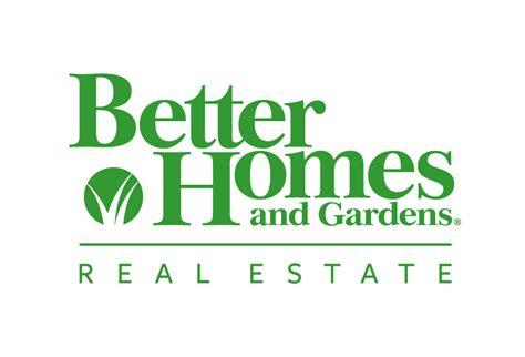 better homes and gard better homes and gardens real estate j f finnegan