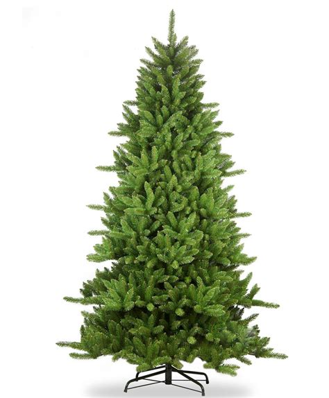 thick christmas tree medium size artificial tree 120cm 180cm thick solid green medium trees