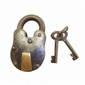 Home Decorators Collection Decorative Metal Bolt Lock and