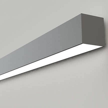 wall mounted linear light nulite lighting regolo rw6 6b bi directional wall series led 6 inch linear wall mount light