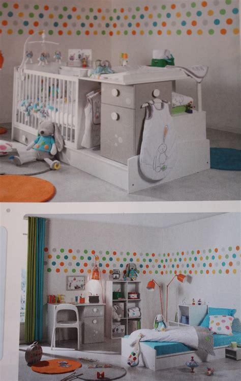 chambre kirsten transformable davaus chambre bebe lune iliade avec des idées