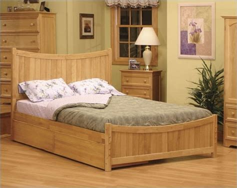 How To Build A Platform Bed by How To Build A Platform Bed From A Waterbed Frame Hunker