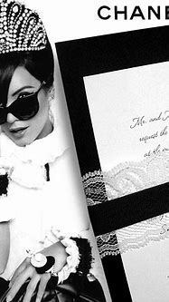 The Boutique: Chanel Inspired Theme for Weddings, Parties ...