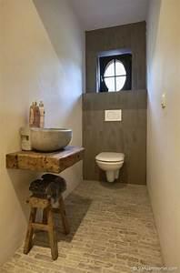 Dekoration Gäste Wc : g ste wc bauernhaus in 2019 pinterest g ste wc badezimmer und badezimmer toilette ~ Buech-reservation.com Haus und Dekorationen