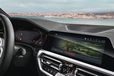 Remote Software Updates For Bmw Vehicles Now Available