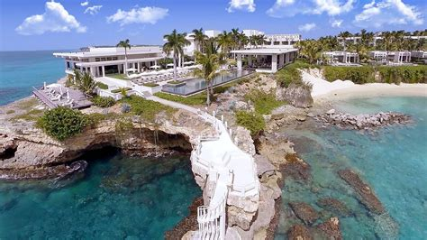 Four Seasons to operate Anguilla resort: Travel Weekly