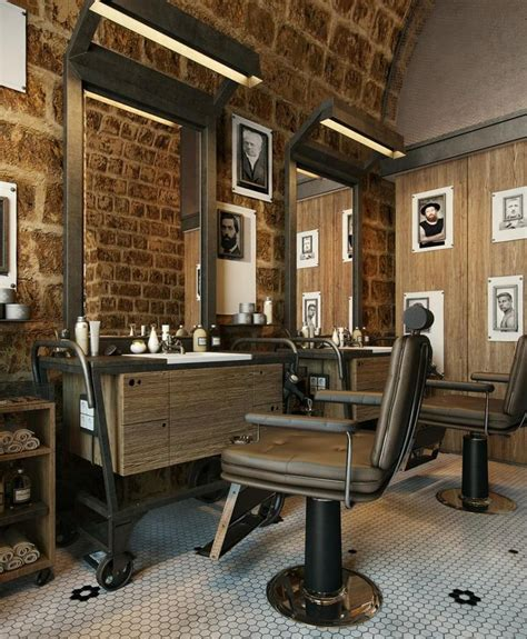 small barber shop design ideas barber shop design 搜尋 genic