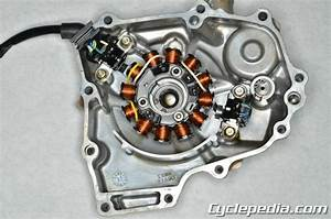 Ignition System  U2013 No Spark