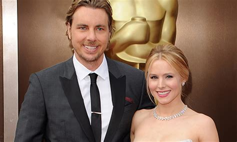 Möbel Second by Kristen Bell And Dax Shepard Welcome Beautiful Baby