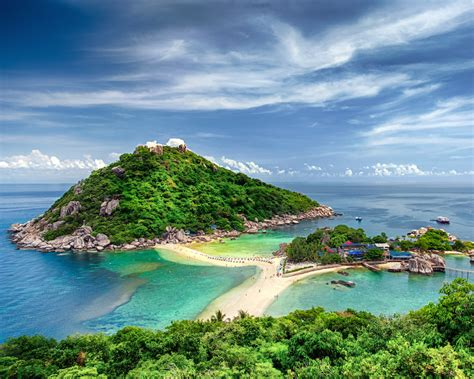 10 Best Islands To Visit In Thailand City Nomads
