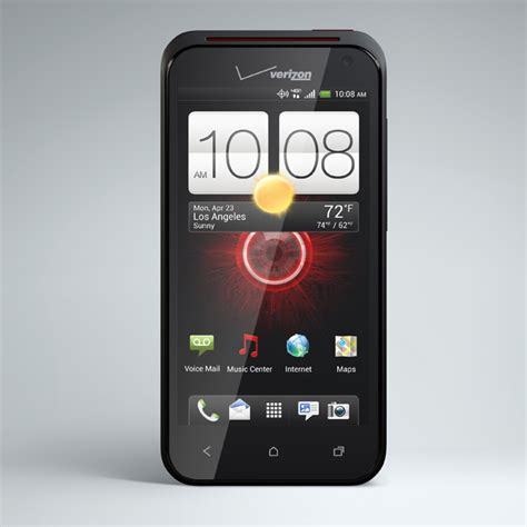 4g lte smartphone htc droid nfc 4g lte android pda pone verizon