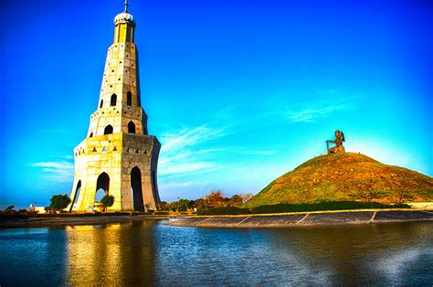 Incredible Places to Visit in Mohali