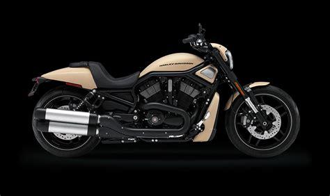 2014 Harley Davidson V-rod Night Rod Special Gallery