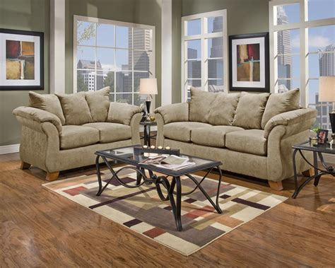 Affordable Sleeper Sofas by Affordable Furniture 6700 Three Seat Size Sleeper