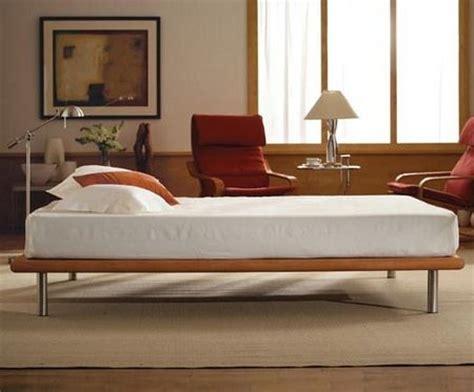 japanese platform bed types of platform beds decor advisor