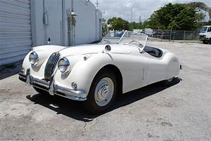 1957 Jaguar Xk140 Appraisal