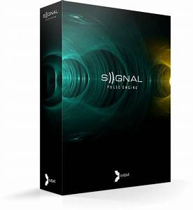 Output Signal Pulse Instrument Library For Kontakt Released