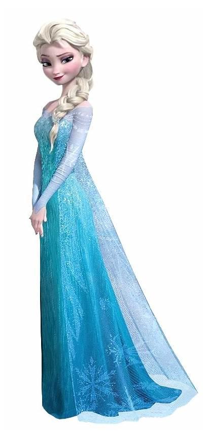 Elsa Frozen Transparent Clipart Cartoons Yopriceville