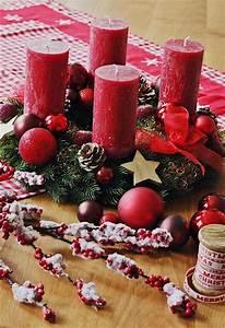 Weihnachtskranz Selber Basteln : diy klassischen adventskranz selber machen weihnachtsdekoration pinterest ~ Eleganceandgraceweddings.com Haus und Dekorationen